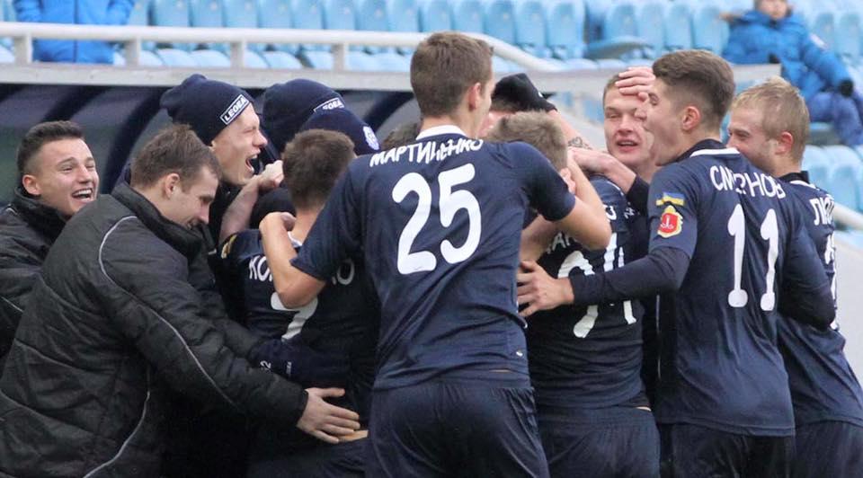 «Черноморец» одержал первую победу всезоне врамках Премьер-лиги