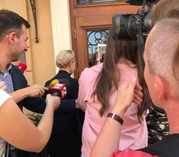 Тимошенко говорит, что в оппозиции есть общий план / фото ТСН