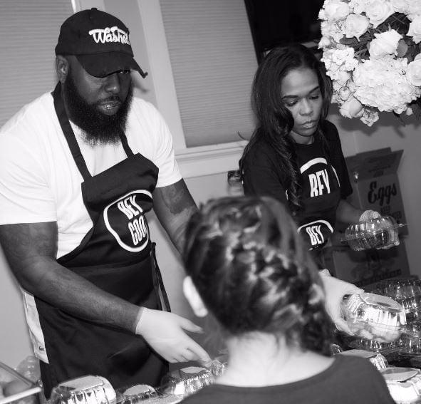 instagram.com/beyonce  Бейонсе помогла пострадавшим от урагана