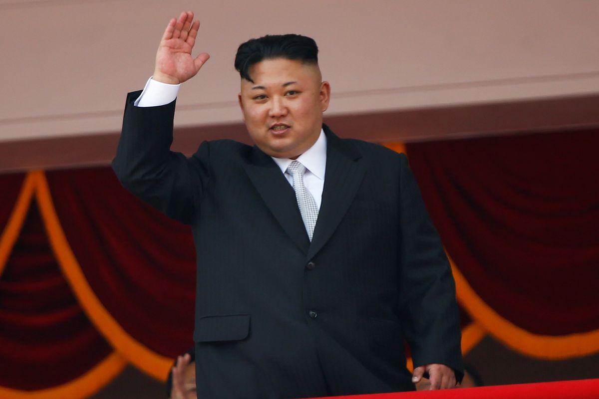 Стал известен любимый футбольный клуб Ким Чен Ына