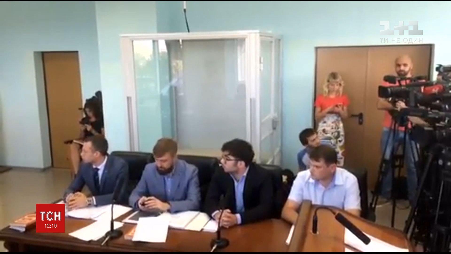 ДТП ссыном Шуфрича: суд огласил вердикт
