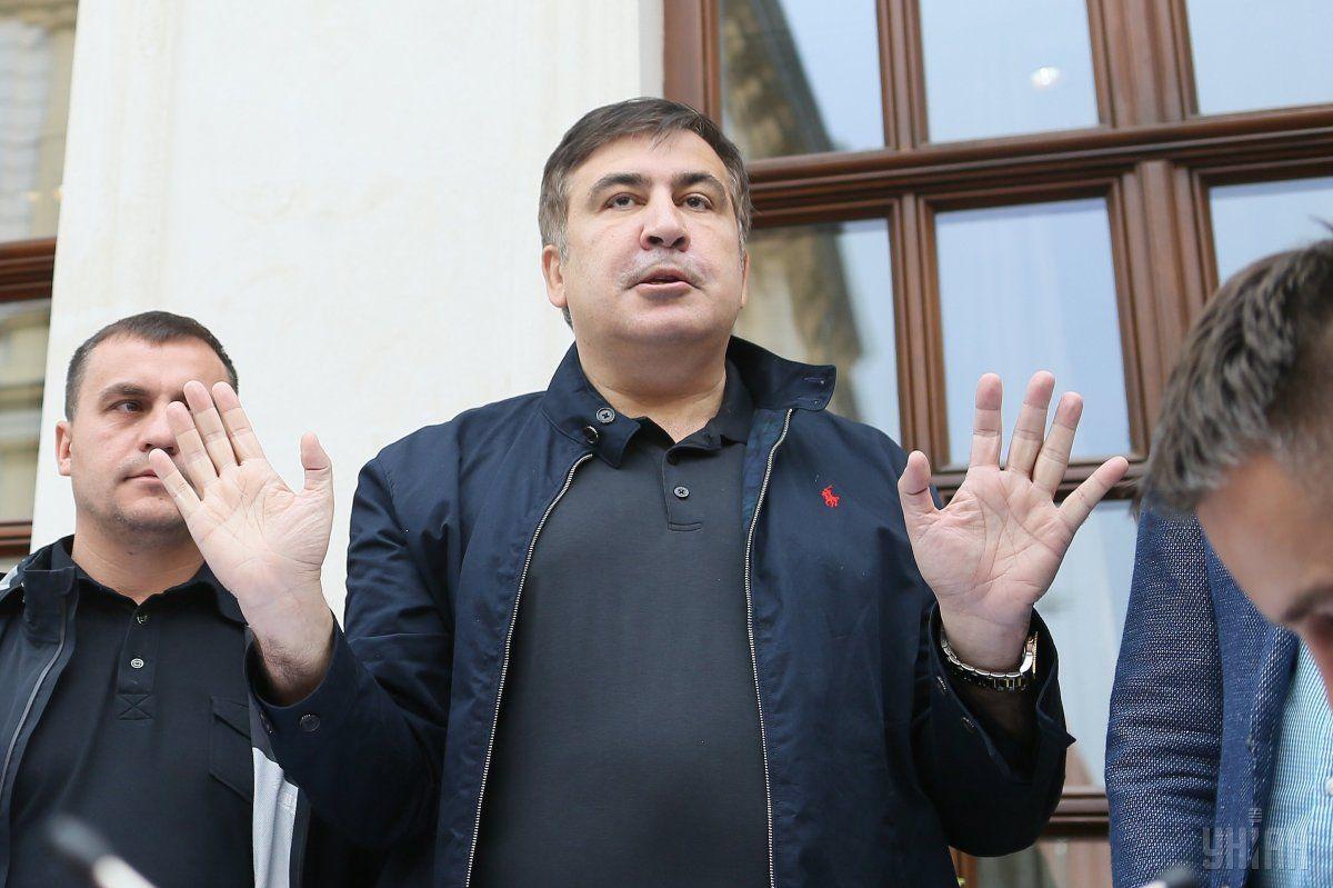 Волкер висловився щодо ситуації із Саакашвілі / фото УНІАН