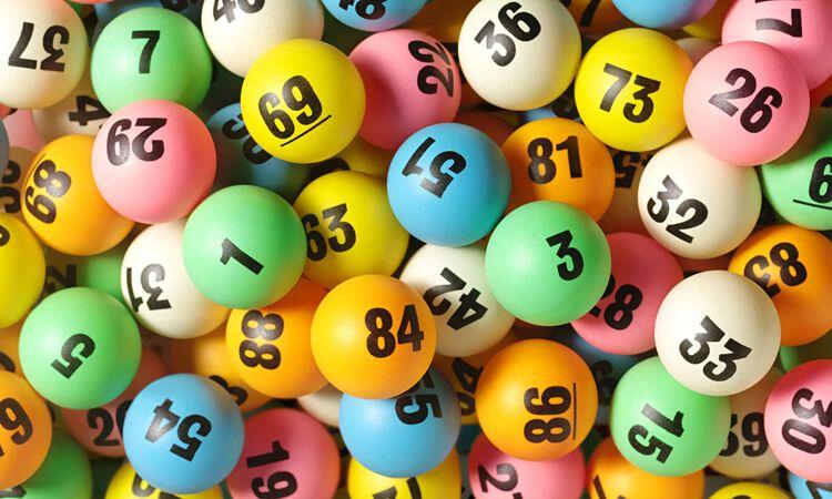 Американецвыиграл джекпот / Фото Мировые лотереи