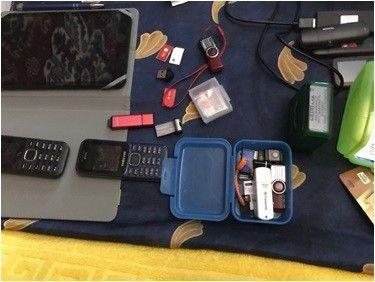 СБУ выявила в Харьковской области агентурную сеть российской разведки / СБУ