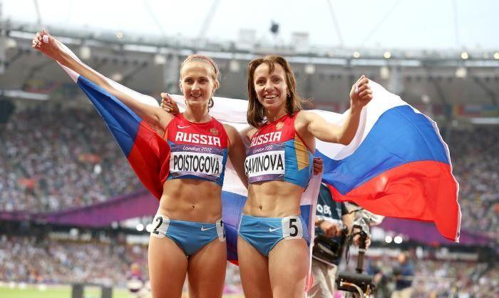 Російські легкоатлети чисті перед спортивним законом / theduran.com