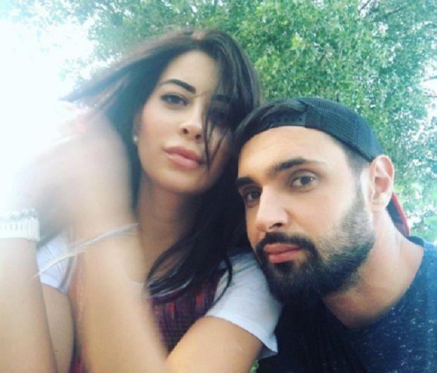 Пара разошлась / фото instagram.com/vkozlovskiy