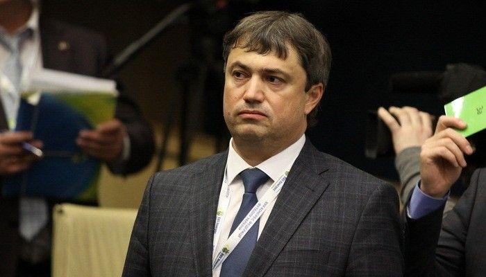 Вадим Костюченко / sport.ua