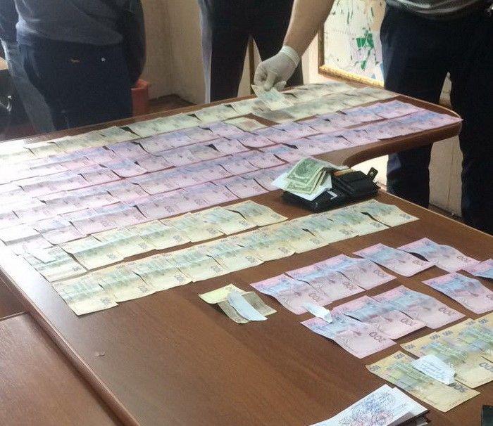 Тривають невідкладні слідчі дії / фото ssu.gov.ua
