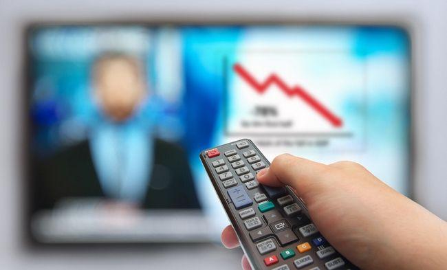 Суд у Рівненській області заборонив Концерну РРТ вимикати аналогове телебачення / фото - iStock/Global Images Ukraine