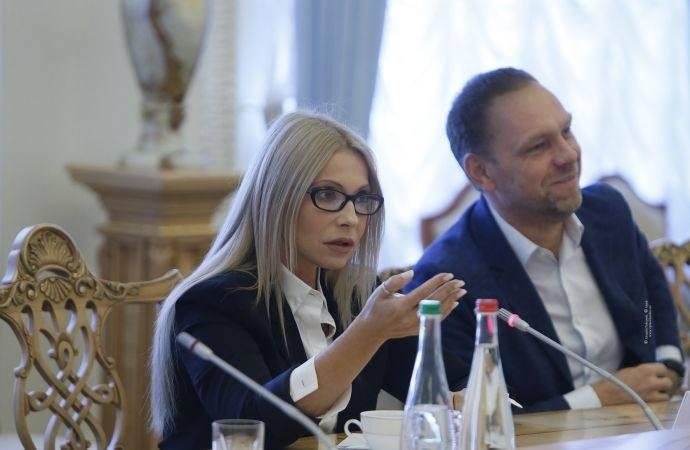 Ее рейтинги, в отличие от рейтингов Порошенко, падать не будут / фото facebook.com/TatianaMakova1