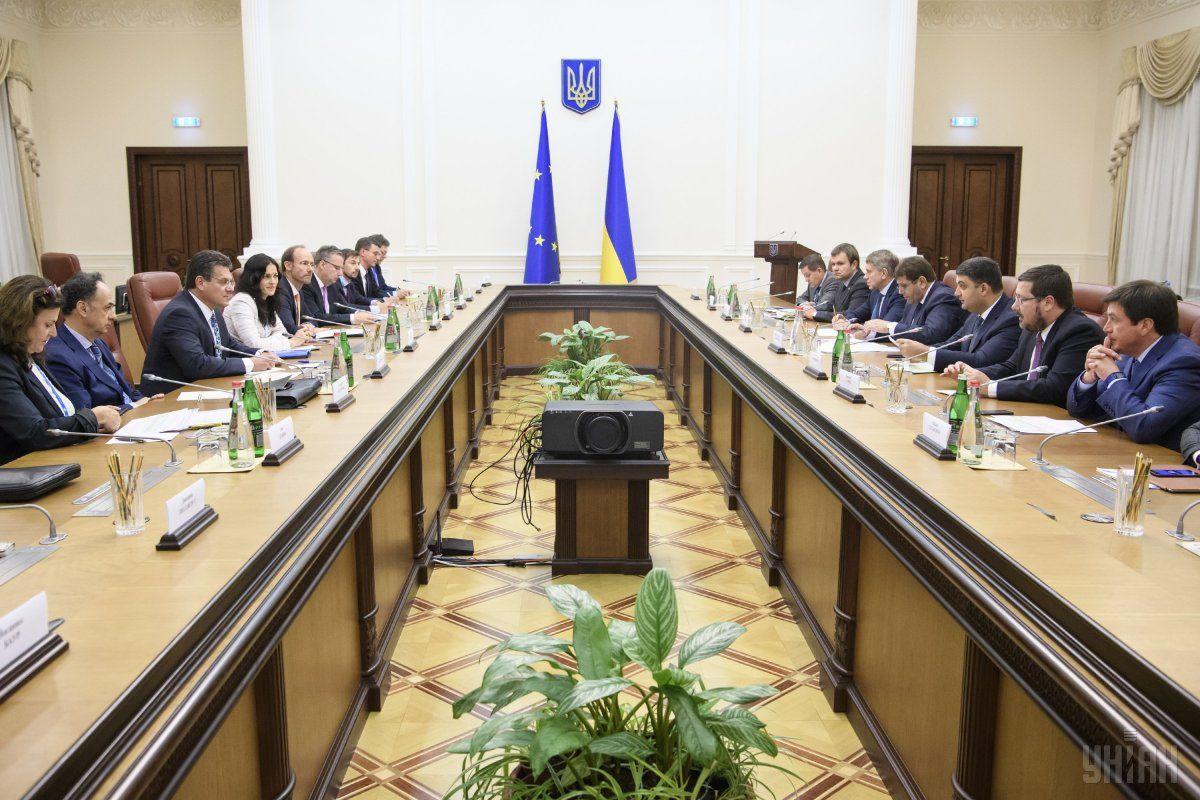 ЕСвыделит €100 млн нафонд энергоэффективности Украинского государства
