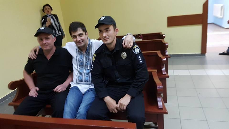 Суд поделу Сакварелидзе отвергнул ходатайство прокуратуры