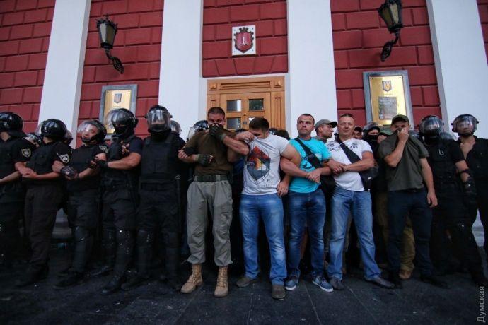 Пожежа вдитячому таборі Одеси: прокуратура розслідує службову недбалість чиновників