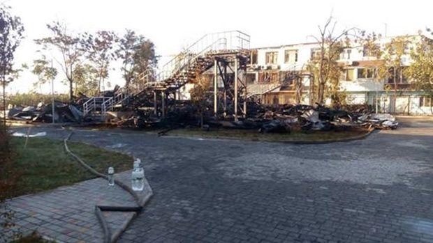В МВД призвали не спекулировать на трагедии / фото npu.gov.ua