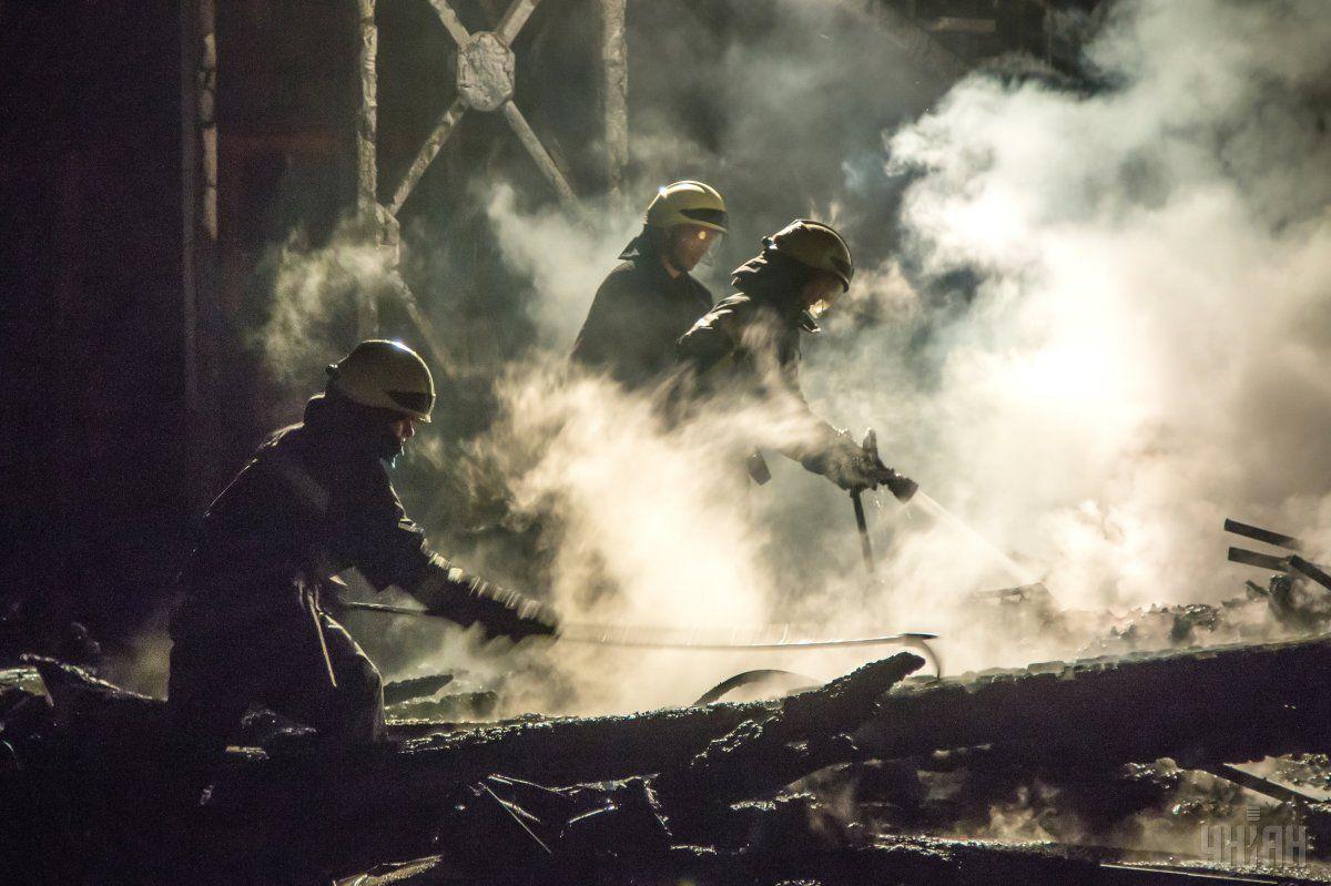 В связи с гибелью детей в Одесской области 16-17 сентября объявлен траур / фото УНИАН