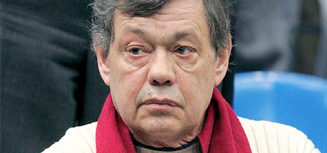 В феврале актера госпитализировали в нейрохирургию института Склифосовского после ДТП / peoples.ru