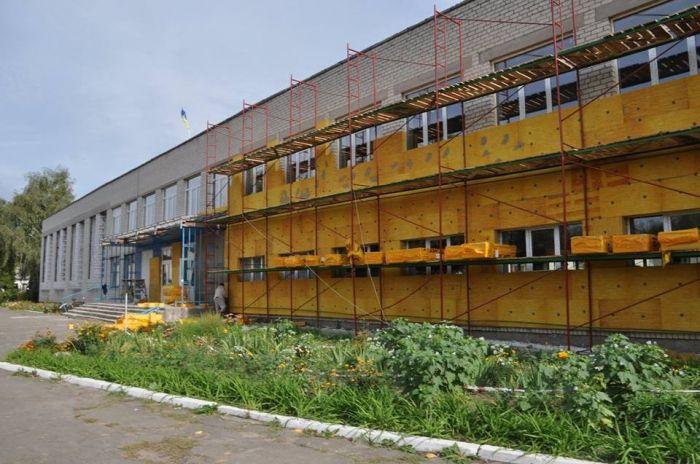 В этом году 34 проекта на Житомирщине реализуются при поддержке ДФРР / oda.zt.gov.ua