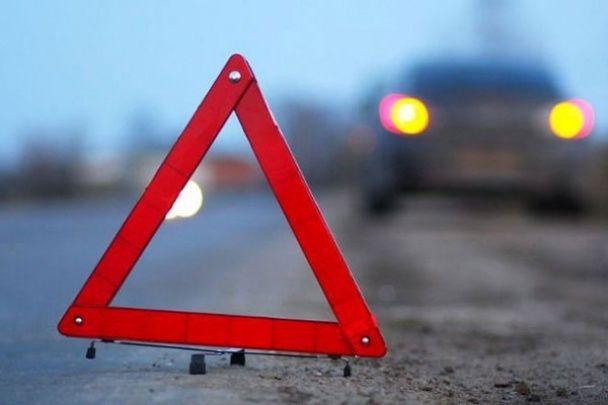 В ДТП погиб водитель маршрутки / фото pravda.lutsk.ua