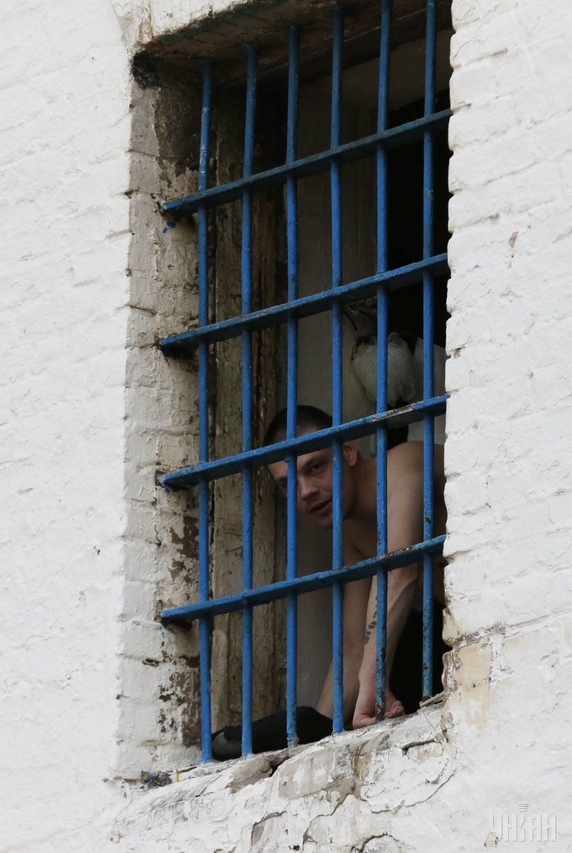 Из тех, кто пытается заявлять о нарушении своих прав, делают злостных нарушителей / фото УНИАН
