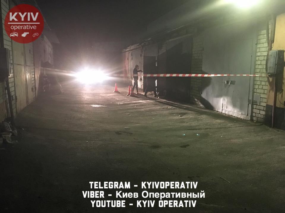 У Києві вночі сталася стрілянина / Київ Оперативний