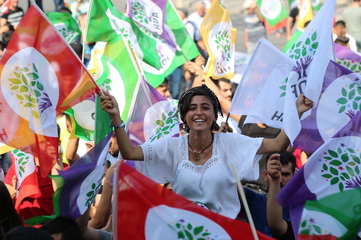 ЕСпризвал руководство Иракского Курдистана воздержаться отпроведения референдума