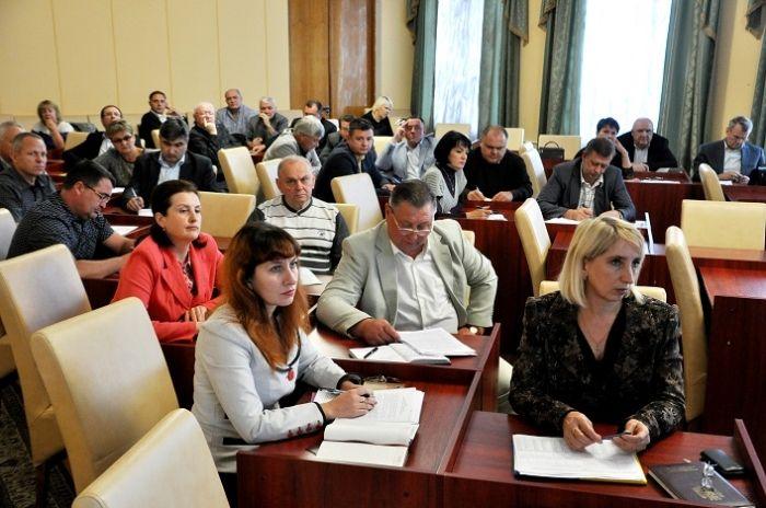На 2017 рік Житомирська область отримала на галузь охорони здоров'я 1,7 млрд грн медичної субвенції / фото oda.zt.gov.ua