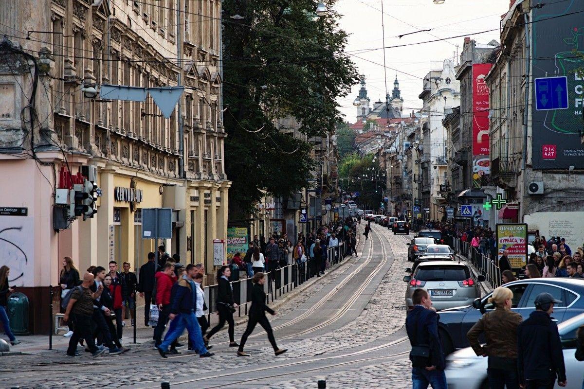 Украина во избежание рецессии нуждается в быстрых реформах – Всемирный банк / фото Юрий Шульгевич