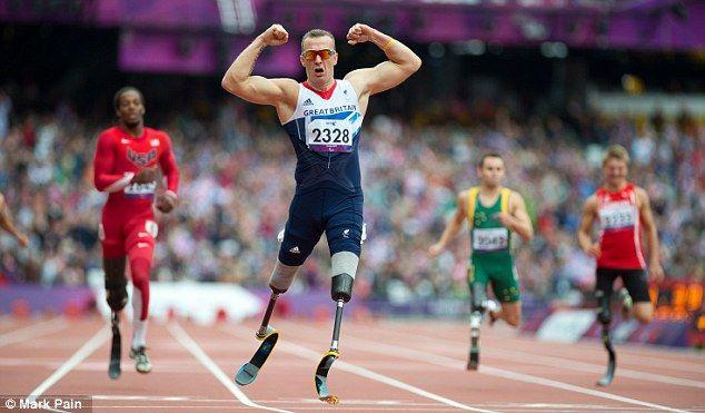 BBC сообщило о грандиозном обмане в британском паралимпийском спорте / dailymail.co.uk