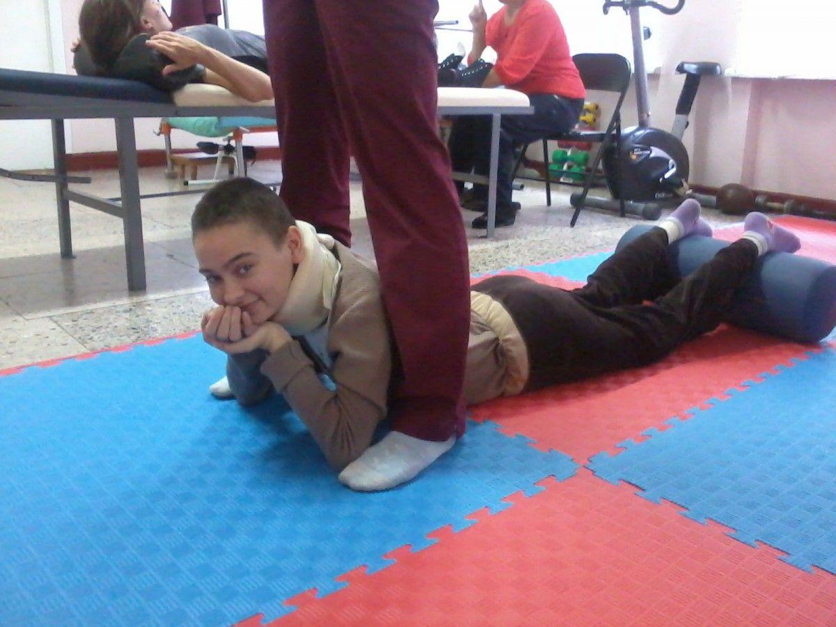 Оксана всегда относилась к жизни с самоиронией / фото УНИАН