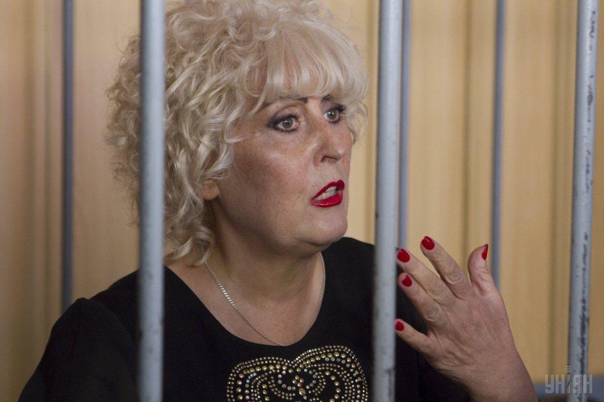 Во время оккупации мэр Славянска Штепа поддержала российских наемников / Фото УНИАН