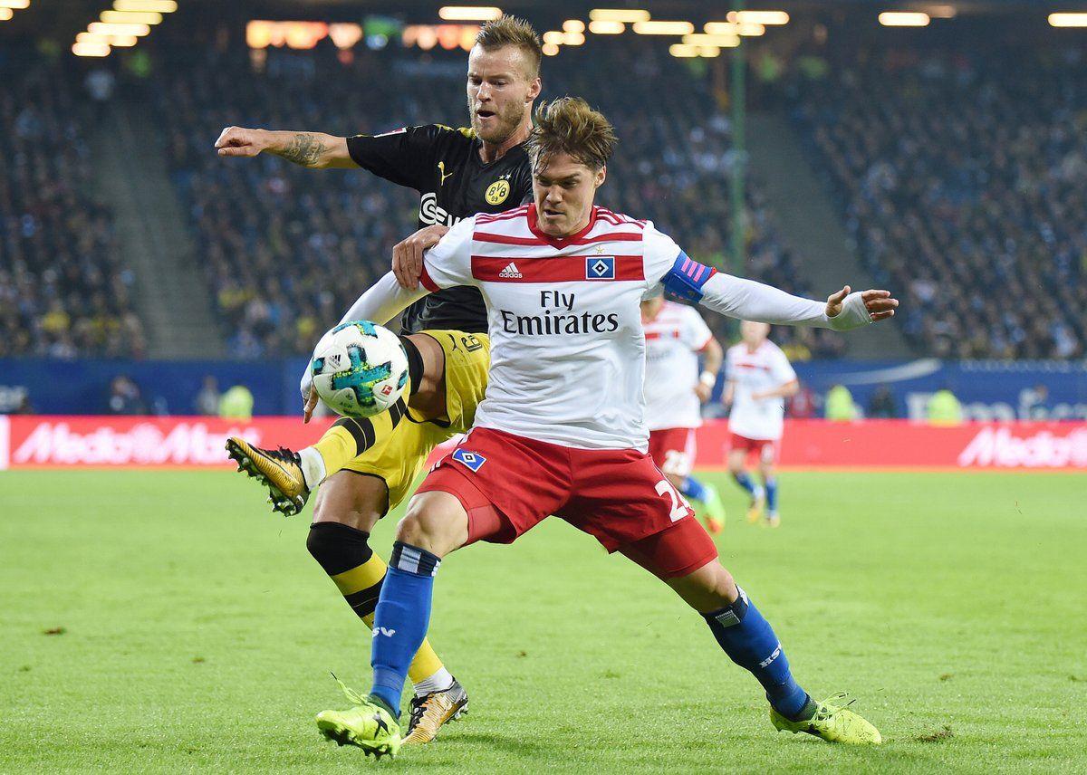 Ямоленко снова отличился результативными действиями в матчах Бундеслиги / twitter.com/bundesliga_de