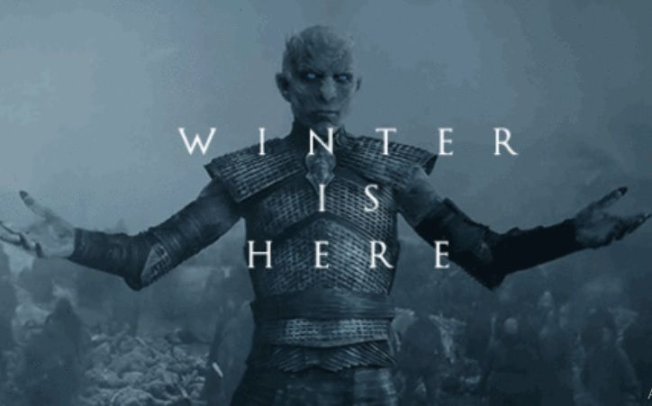 Восьмий сезон Гри престолів вийде в 2019 році / скріншот