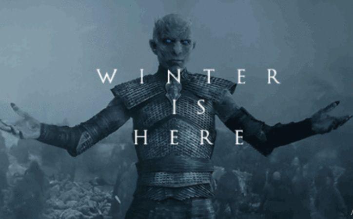 """Финальный сезон """"Игры престолов"""" стартует в апреле следующего года / скриншот"""