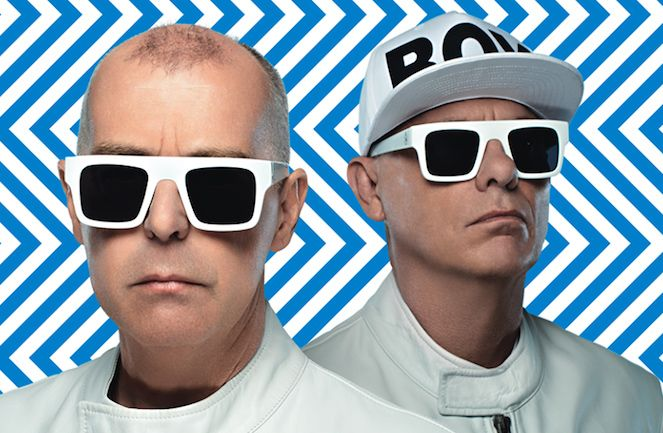 Partyanimal. Pet Shop Boys / Partyanimal