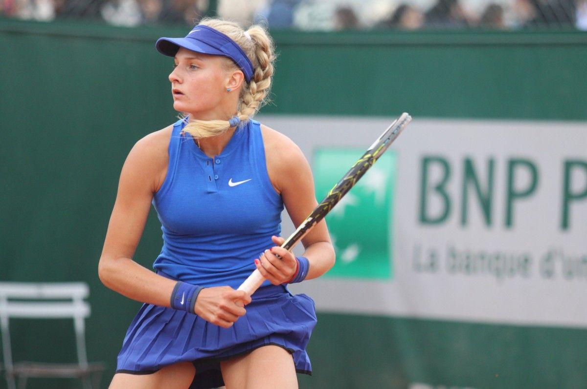 Даяна Ястремская/ Теннисный Портал Украины