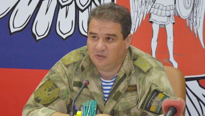 """Тимофєєв тепер не потрапить до""""ДНР"""" / фото Wikimedia Commons"""