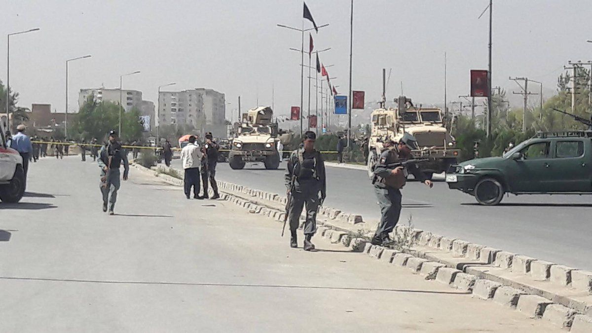 фото Pajhwok Afghan News