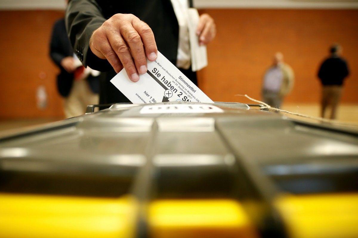 Післявиборчий скандал: у німецьких правих популістів стався розкол