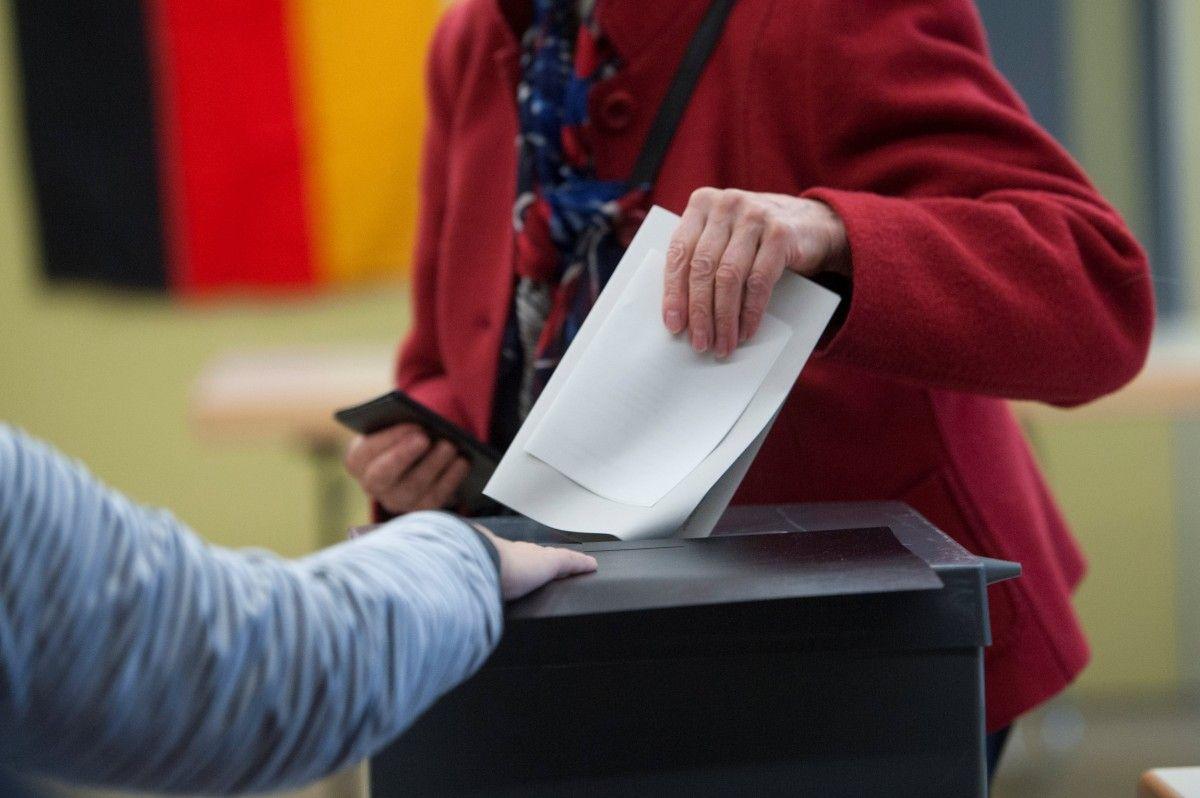 Нова Зеландія стала першою країною, що надала на виборах право голосу жінкам / фото REUTERS