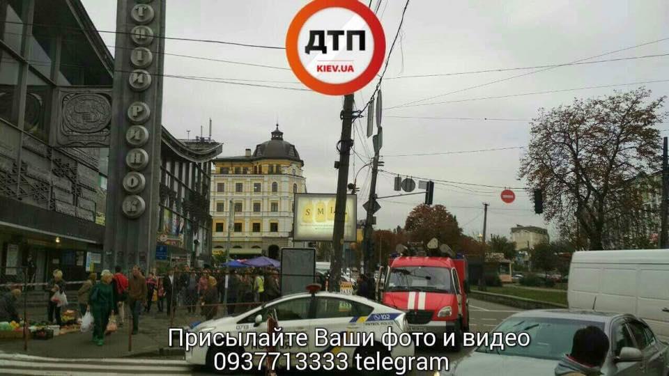 В Києві