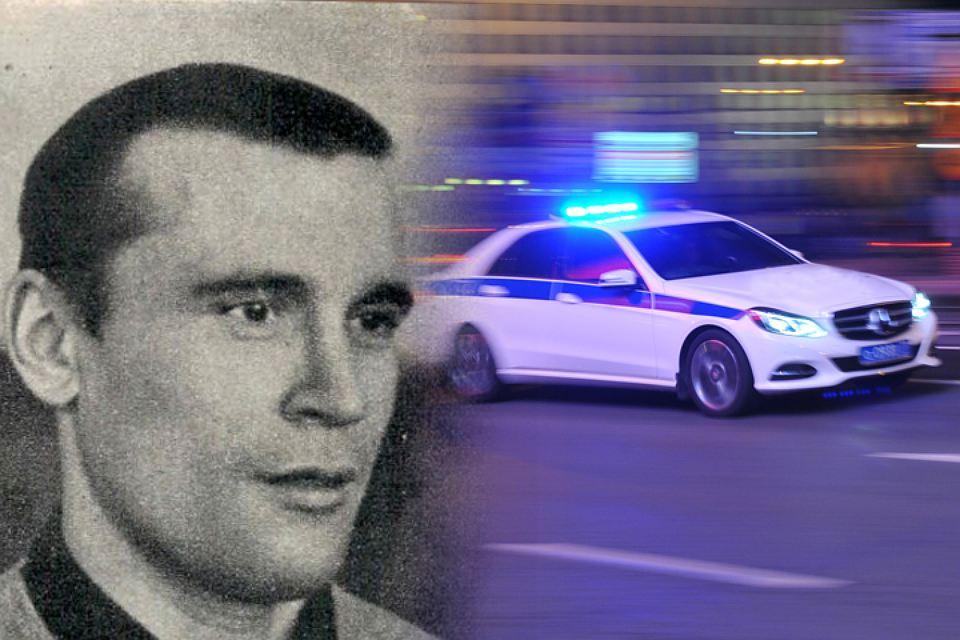 В Москве жестоко убит вратарь сборной СССР Виктор Толмачев / kp.ru