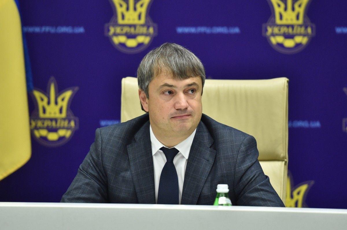 Вадим Костюченко / upl.ua