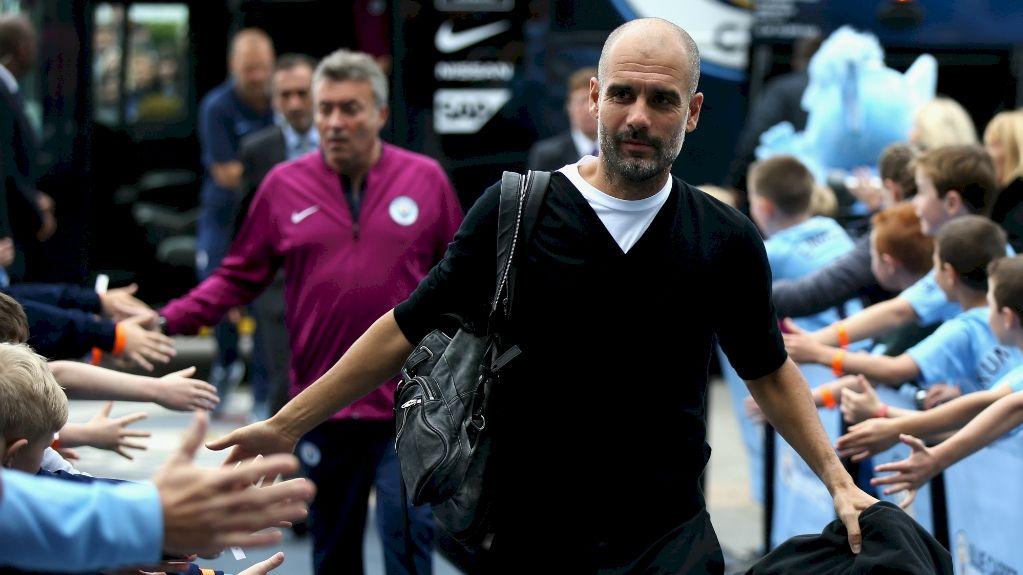 Букмекери: «Манчестер-Сіті» обіграє «Шахтар»