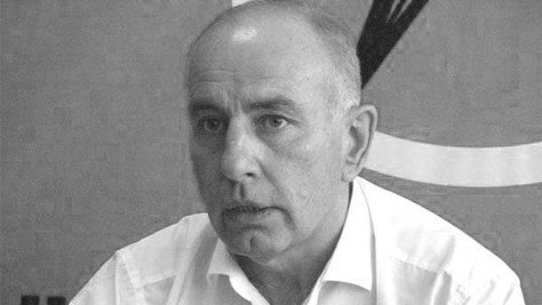 Нападники задушили Поливяного / фото slovoidilo.ua