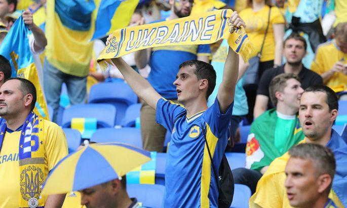 Ультрас просят отменить продажу билетов по паспортам / ua-football.com
