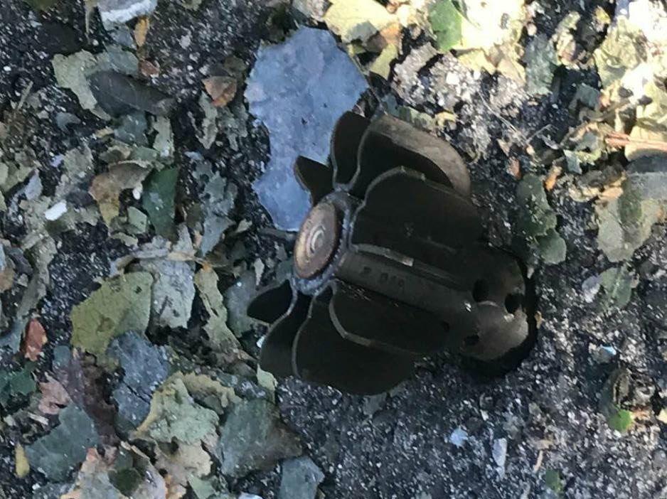 Трагедия произошла вблизи Бахмута / фото Павел Жебривский, Facebook