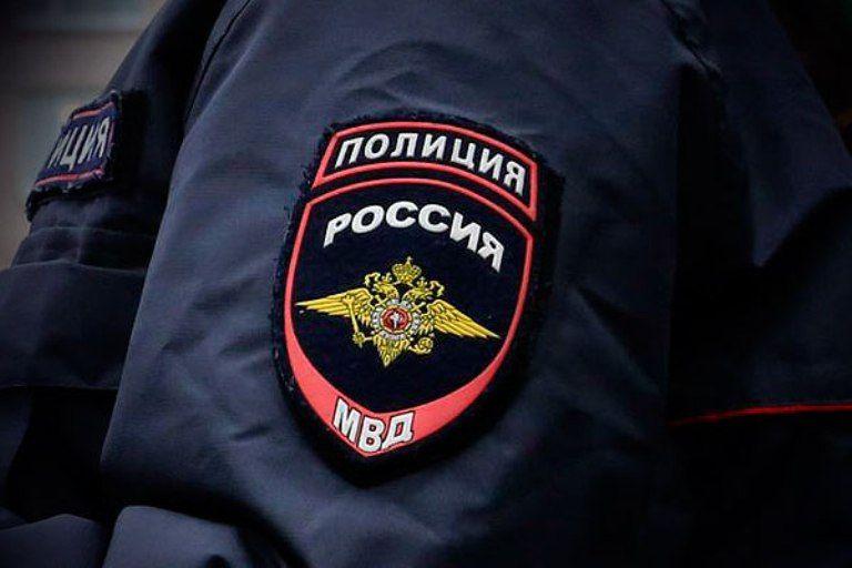 В столицеРФ  задержали полицейских, ранивших изтравматического оружия человека