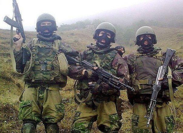 Российские спецназовцы прибыли в Беларусь / фото belsat.eu