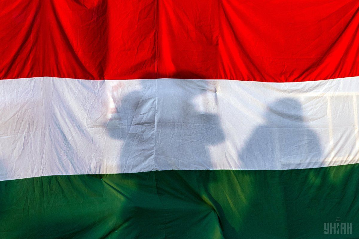 МЗС висловило Угорщині рішучий протест у зв'язку з висловлюваннями Орбана / фото УНІАН