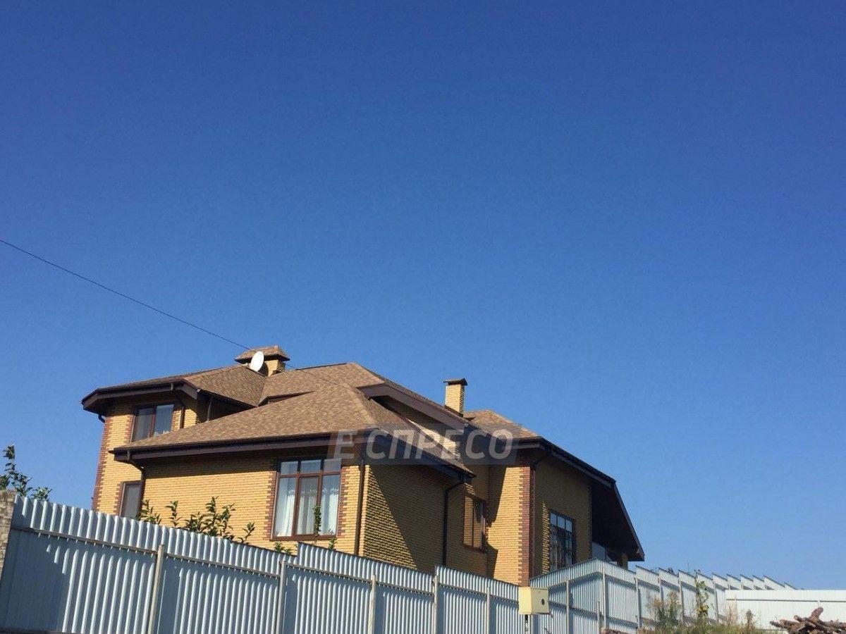Будинок Поливяного під Києвом / фото Еспресо